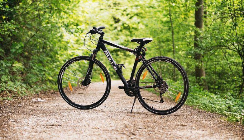 Dlaczego rower to dobry pomysł?