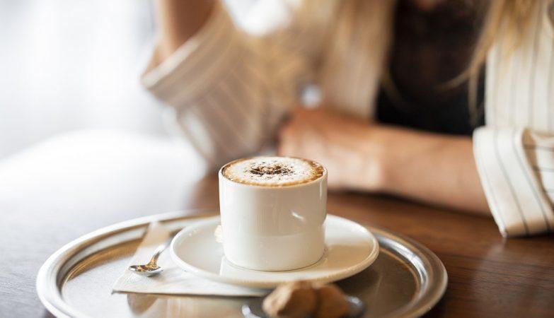 Ekspresy, które w kawiarni sprawdzą się świetnie