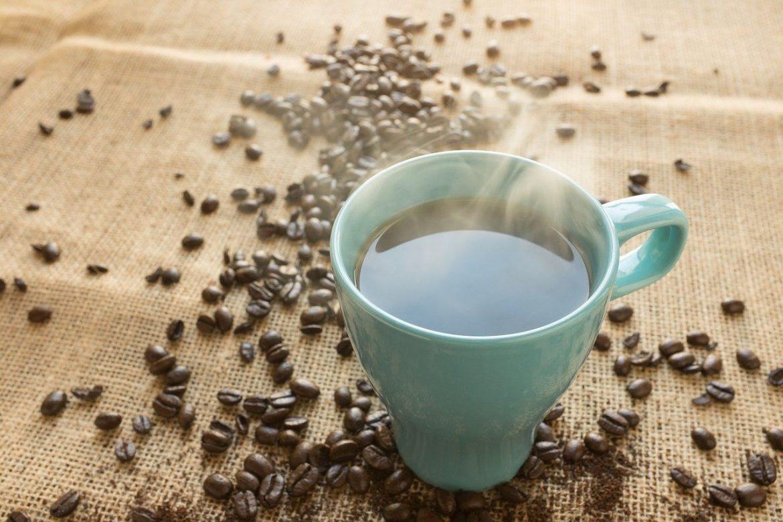 Wybór kawy dla pracowników biurowych