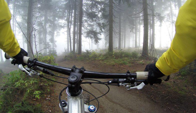 Rower to świetny sposób na relaks