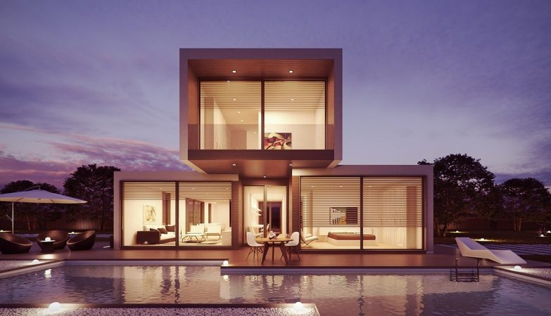 Warto zainwestować w inteligentny budynek