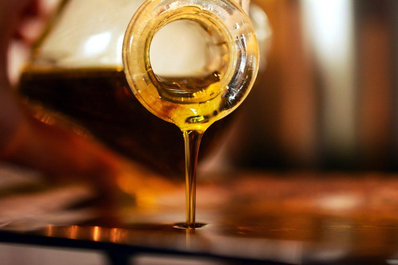 Zastosowanie olejów w przemyśle