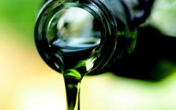 Różne rodzaje olejów dla pzemysłu