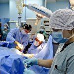 Dobra jakość nici do wykonania szwów chirurgicznych
